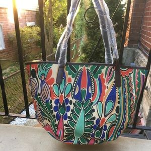 NEW🌻ExLarge Neiman Marcus tote bag